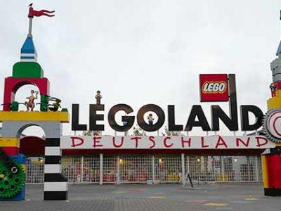 Леголенд Германия: советы, где находится, как добраться из Мюнхена